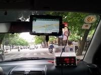 Máy in biên lai taxi - Hoài nghi về tính khả thi