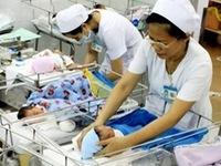 Hội nghị quốc tế bàn về phòng ngừa thai lưu và chết chu sinh