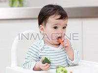 Kiên trì - Giải pháp cho trẻ lười ăn rau