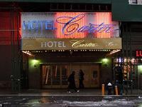 Khách sạn bẩn nhất nước Mỹ được rao bán