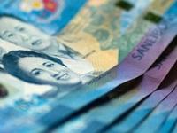 Đồng Peso, chứng khoán Philippines lao dốc