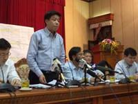 Không điều chỉnh quy hoạch đường Trường Chinh