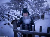 'Thám hiểm' Oymyakon - Ngôi làng lạnh nhất thế giới