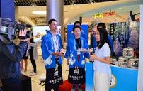 Sắc màu Nhật Bản 2: Thắt chặt tình cảm giữa người dân Việt Nam và Nhật Bản