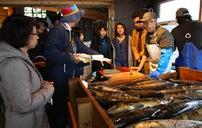 Sắc màu Nhật Bản mùa 2 - Tập 5: Khám phá cách chế biến cá hồi vùng Niigata