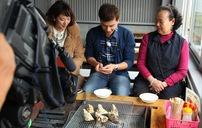 Sắc màu Nhật Bản mùa 2 - Tập cuối: Tinh túy ẩm thực tỉnh Fukuoka