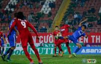 CLB Hải Phòng 3-0 S.Khánh Hòa BVN: Chiến thắng ấn tượng!