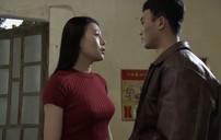 """Quỳnh búp bê - Tập 12: Quỳnh """"van nài"""" Cảnh đưa cô đi trốn cùng con trai"""