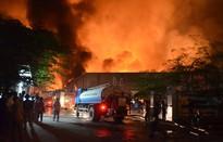 1.551 vụ cháy sau 9 tháng: Đáng báo động!