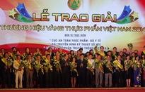 Vinamilk đạt Thương hiệu vàng thực phẩm Việt Nam năm 2014