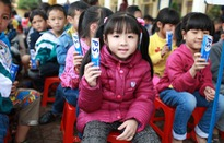 Cùng P/S bảo vệ nụ cười xinh cho trẻ em nông thôn