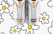 Adidas ra mắt mũi giày mới