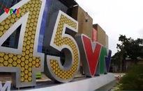 45 năm VTV: Sự vươn lên mạnh mẽ