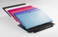 Acer Switch 10 SW3 - Laptop nhỏ gọn dành cho sinh viên