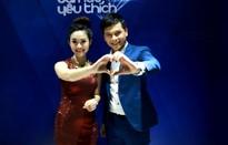 """Cặp đôi MC Danh Tùng - Thùy Linh cùng nhau """"tỏ tình"""" với VTV"""