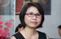 NSƯT Huyền Thanh chúc VTV luôn giữ vững vị thế