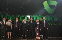 Vietcombank cam kết hỗ trợ toàn diện VNCB