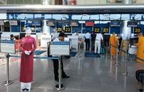 Vietnam Airlines rút ngắn thời gian làm thủ tục lên máy bay