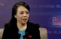 """Bộ trưởng Bộ Y tế: """"Nguy cơ xâm nhập dịch MERS vào Việt Nam là khá cao"""""""