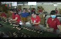Giải quyết bài toán nguyên phụ liệu cho ngành da giày Việt Nam
