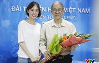 GLTT cùng thầy giáo tiếng Anh nổi tiếng khắp Việt Nam