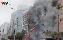 [INFOGRAPHIC] Nhìn lại một số vụ cháy quán karaoke trong năm 2016