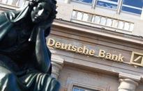 Deutsche Bank bị phạt 205 triệu USD tại Mỹ