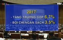 Những thách thức trong tăng trưởng kinh tế Việt Nam trong thời gian tới