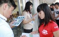 Tuyển sinh ĐH, CĐ 2016: Tạo điều kiện tối đa cho thí sinh
