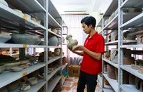 Ngành Khảo cổ học như thế nào, ra trường làm việc ở đâu?
