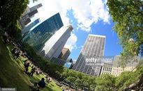 Người Mỹ cần 8 - 10 năm để mua được nhà ở các thành phố lớn