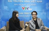 Giao lưu trực tuyến cùng ca sĩ Hà Anh Tuấn