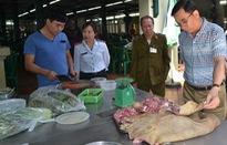 Xử phạt nghiêm các trường hợp vi phạm an toàn thực phẩm đường phố