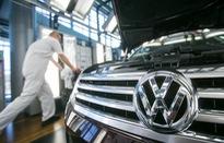 Volkswagen nhận án phạt kỷ lục do bê bối khí thải
