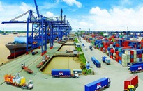 5 nhóm hàng xuất khẩu trên 1 tỷ USD trong tháng đầu năm 2018
