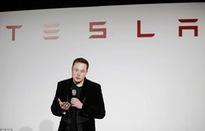 Elon Musk bất ngờ thông báo về mẫu xe điện mới qua Twitter