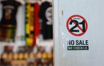 Mỹ: Thêm 1 bang nâng độ tuổi cho phép hút thuốc lá