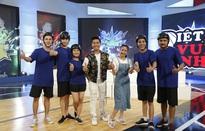 Biệt đội vui nhộn lên sóng, Gương mặt thân quen xuất hiện bản sao của NSƯT Quang Lý