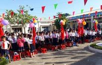 Kiên Giang: Một trường tiểu học vùng sâu không thu phụ phí