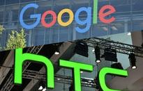 Sự kiện kinh tế quốc tế nổi bật tuần: Google mua lại mảng điện thoại của HTC