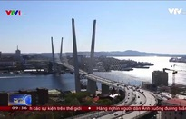 Diễn đàn Kinh tế Phương Đông: Cầu nối then chốt đưa nước Nga gắn kết với châu Á