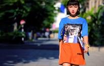 Café Sáng cuối tuần: Gặp gỡ gương mặt mới Fashionista Châu Bùi
