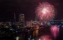 Tối nay, trực tiếp Lễ hội pháo hoa quốc tế Đà Nẵng (DIFF) 2017 trên VTV1