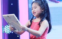 """Con gái diễn viên Tiến Lộc tiếp tục gây sốt với phiên bản chế """"Người ấy"""""""