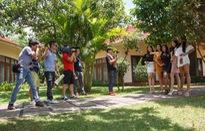 Ê-kíp của VTV và chặng đường đồng hành cùng Hoa hậu Hữu nghị ASEAN