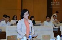 Ủy ban Thường vụ Quốc hội cho ý kiến dự thảo Luật Hành chính công