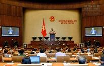 Những phát ngôn ấn tượng tại phiên chất vấn Kỳ họp thứ tư Quốc hội khóa XIV