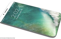 Đặt mua 70 triệu màn hình OLED, Apple đã sẵn sàng cho iPhone 8