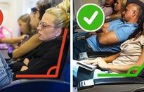 Bí quyết để có giấc ngủ ngon trên máy bay