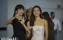 Minh Tú tiếp tục đối đầu với bạn thân ở Asia's Next Top Model
